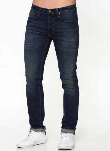 Lee&Wrangler Lee & Wrangler L706Kigy Daren Klasik Pantolon Mavi